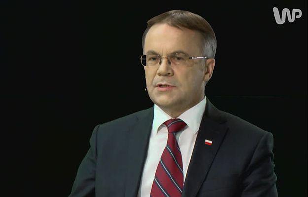 Sellin: powstaje projekt ustawy dotyczący polskich mediów
