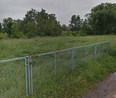 Zwłoki kobiety nad rzeką w Świdnicy. Odkryli je koszący trawę