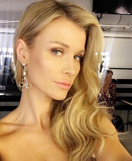 Prowadząca Top Model będzie świętować w tym roku swoje 40-te urodziny