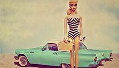 Lalka Barbie kończy 57 lat