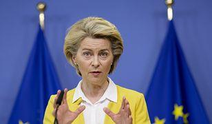 Krajowy Plan Odbudowy. Von der Leyen: Otrzymaliśmy plan z Polski