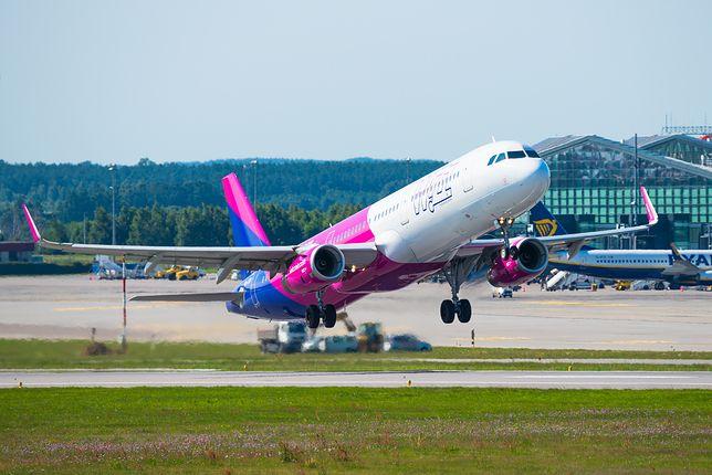Gdańskie lotnisko rozbudowuje system ILS. Będzie najnowocześniejszym w Polsce