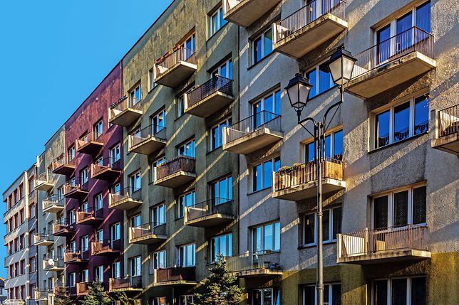 W Polsce w kolejce do mieszkania socjalnego czeka 164 tys. rodzin