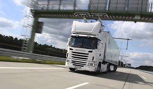 Elektryczna autostrada startuje w Niemczech