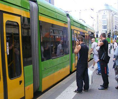 Pierwszy odcinek trasy tramwajowej na Naramowice będzie gotowy za pięć lat