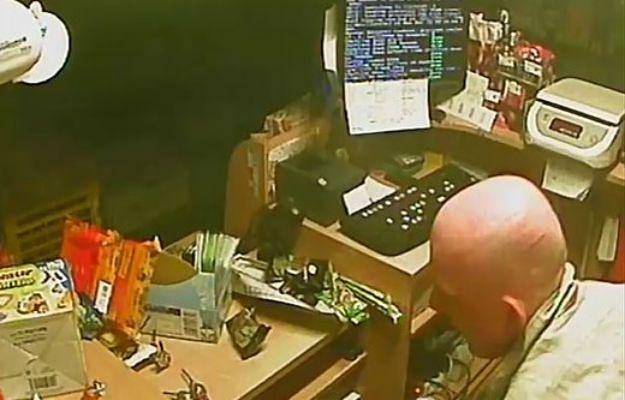 Policja poszukuje włamywacza z Gliwic. Widziałeś go?