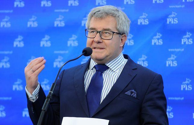 Ryszard Czarnecki kupił w tym roku kolejne mieszkanie