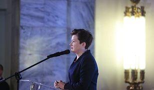 Hanna Gronkiewicz-Waltz: wniosek do NSA o rozstrzygnięcie sporu kompetencyjnego