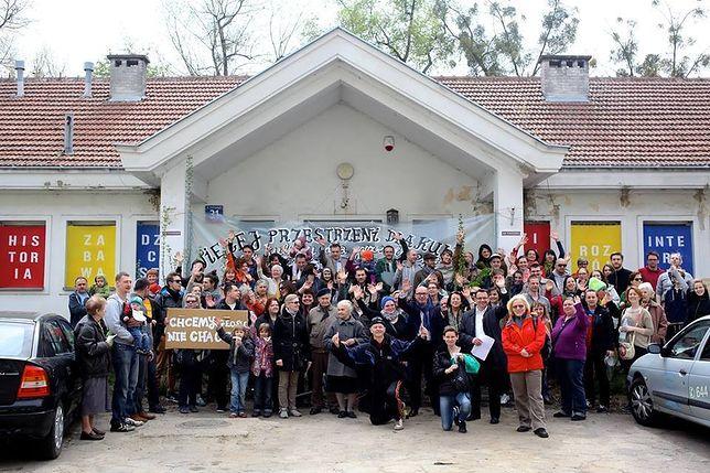 Sukces obrońców przedszkola przy Podchorążych. Poparła ich Rada Dzielnicy