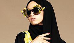 Duet Dolce i Gabbana stworzył kolekcję dla muzułmanek