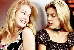 """""""Beverly Hills 90210"""": po 30 latach zrobiły sobie wspólne zdjęcie. Trudno je rozpoznać"""