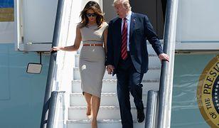 Melania Trump była już bohaterką niezliczonej ilości skandali.