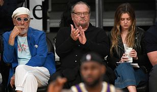 Jack Nicholson nie jest w najlepszej formie. Ma już 82 lata