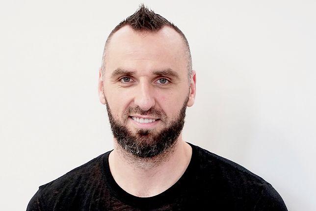 Marcin Gortat wprowadza na rynek zdrowe batony. Znamy cenę