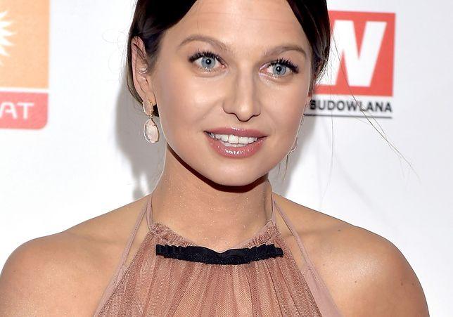 Anna Lewandowska pokazała zdjęcie z młodszą córką Laurą