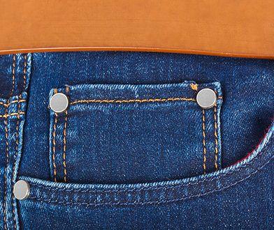 Pionier trwałego dżinsu. Unikatowa metoda barwienia