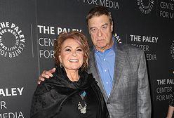"""John Goodman broni Roseanne Barr: """"Wiem, że nie jest rasistką"""""""