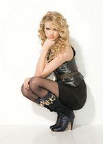 Taylor Swift wymarzoną dziewczyną Zaca Efrona