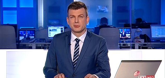 Igor Sokołowski już nie pracuje w TVP Info