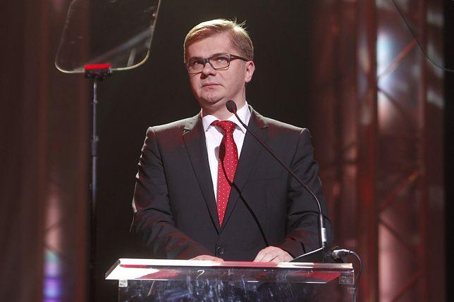 Sylwester Latkowski nakręcił kolejną produkcję dla TVP.