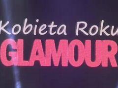 Kobieta Roku Glamour