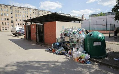 Ustawa śmieciowa idzie do poprawki