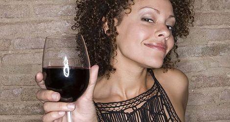 Wina słodkie jak kobiety...
