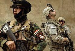 W USA wydano książkę o napastowaniu żołnierek służących w Iraku