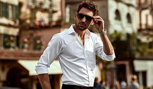 Jak dobrać koszulę do męskiej stylizacji? Przewodnik po najpopularniejszych fasonach z poradami stylistki