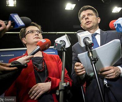 """Ustawa aborcyjna i """"plan Petru"""" były głównymi tematami posiedzenia Zarządu Nowoczesnej"""