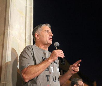 Władysław Frasyniuk nie stanie na czele żadnego ruchu