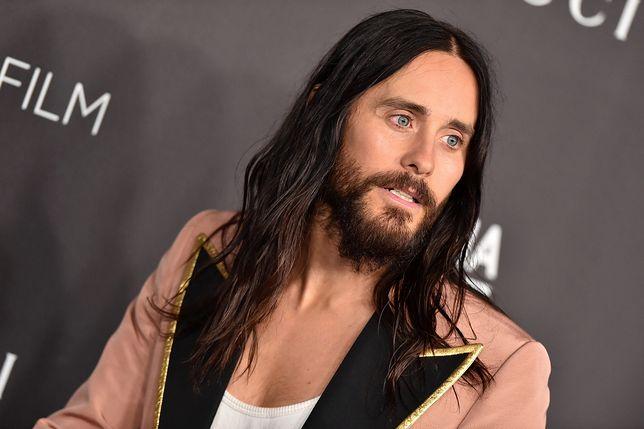 Jared Leto wcielił się w Morbiusa w nowym filmie Marvela