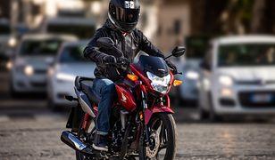 Motocykle 125 cm3 to w Polsce hit sprzedaży.