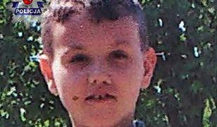 Poszukiwania 11-latka w Lublinie. Apel policji