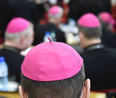 Sondaż ws. biskupów nie pozostawia wątpliwości