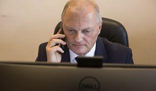 Lech Kołakowski dla WP: Nie zmieniłem zdania, odchodzę z PiS