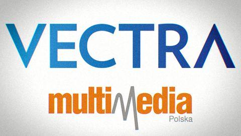 Vectra przejmuje Multimedia Polska, stając się największym operatorem kablowym