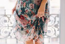 Modna sukienka na jesień. W Lidlu znajdziesz ją za 25 zł