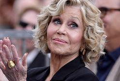 Jane Fonda w kampanii Gucci. Pierwsza całkowicie zrównoważona kolekcja