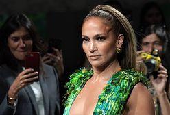 Jennifer Lopez na pokazie Versace. Czyli życzenia, które zapamiętam na długo
