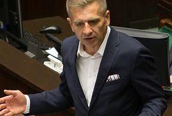 Bartosz Arłukowicz leczył dzieci chore na raka. Teraz spotkał jedno z nich