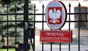 Trybunał Konstytucyjny nie zbada konstytucyjności prawa unijnego. Sprawa odroczona