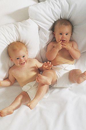 Trzeci typ bliźniaków