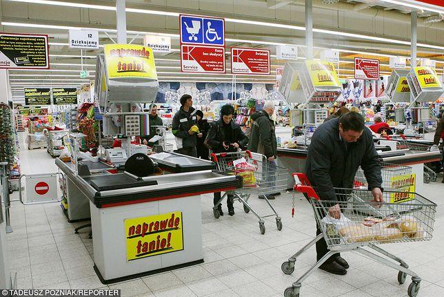 Jeśli robisz zakupy w Kauflandzie, lepiej sprawdź konto. Dodatkowe transakcje nawet na 400 zł