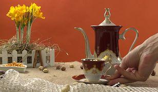 Herbata z rokitnikiem i gożdzikami. Aromatyczne cudo