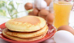 Takich pancakes jeszcze nie jedliście!