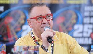 Jurek Owsiak był gościem Katarzyny Kolendy-Zaleskiej