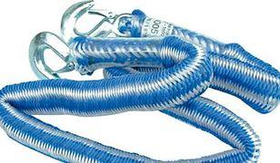 Badanie: kable rozruchowe i linki holownicze mogą być niebezpieczne