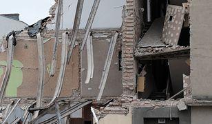 Do wybuchu doszło 4 marca