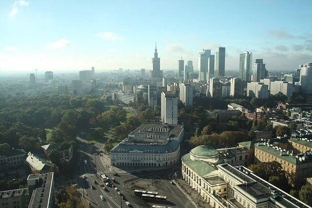 Nieruchomości: Warszawa wciąż najdroższa w Polsce
